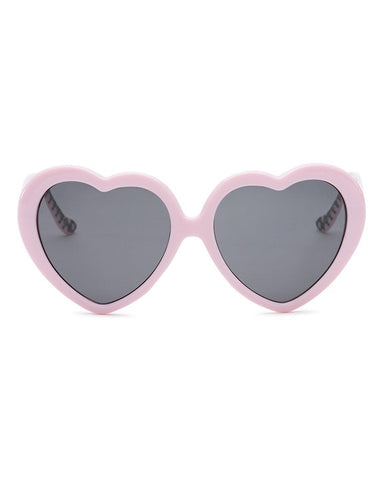 HEARTACHER SUNGLASSES LADY PINK