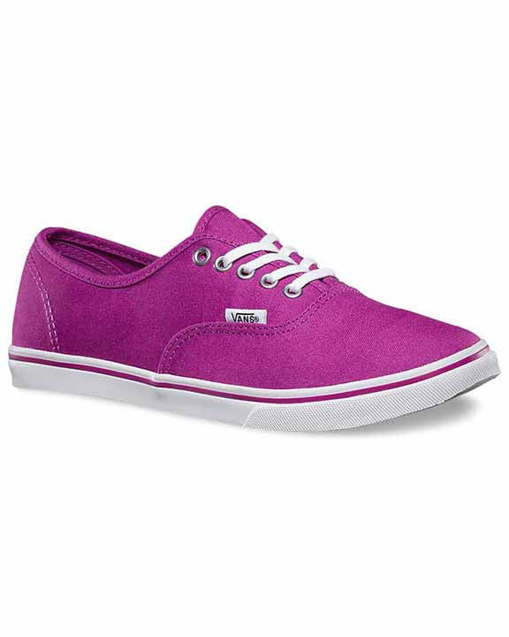 Y AUTHENTIC LO PRO DEEP ORCHID