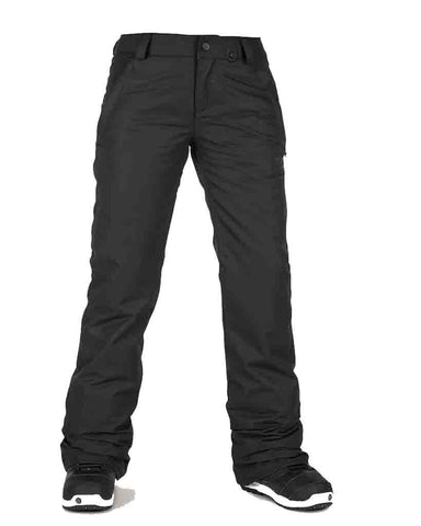 FROCHICKIE INSULATED PANT BLACK