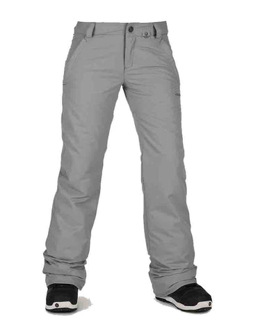 FROCHICKIE INSULATED PANT CHARCOAL