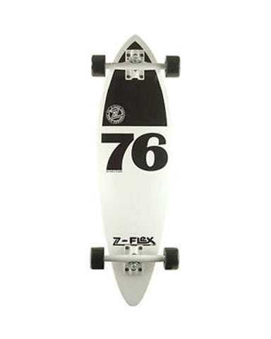 MINI PINTAIL WHITE/BLACK