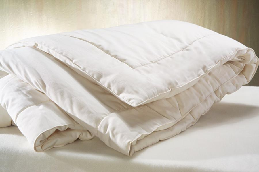 7 Top benefits of choosing Organic pillows and bedding