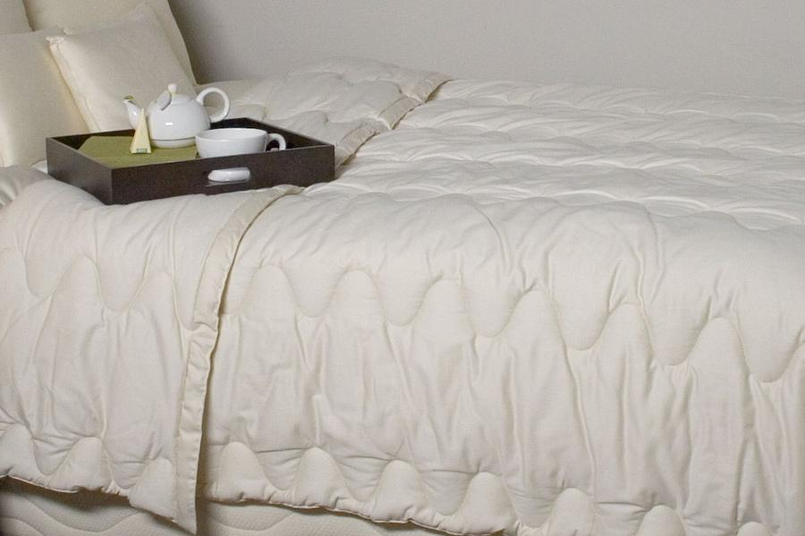 5 Top materials for Organic Comfortors