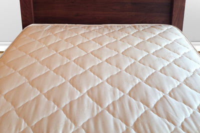 Green Cradle Cypress Organic Latex Mattress