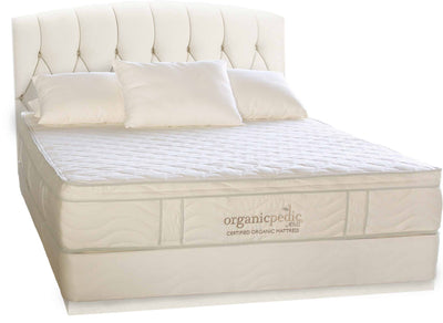 OMI Duo Organic Mattress