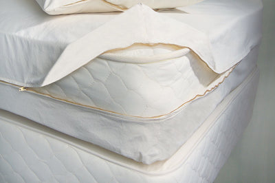 OMI mattress barrier cover