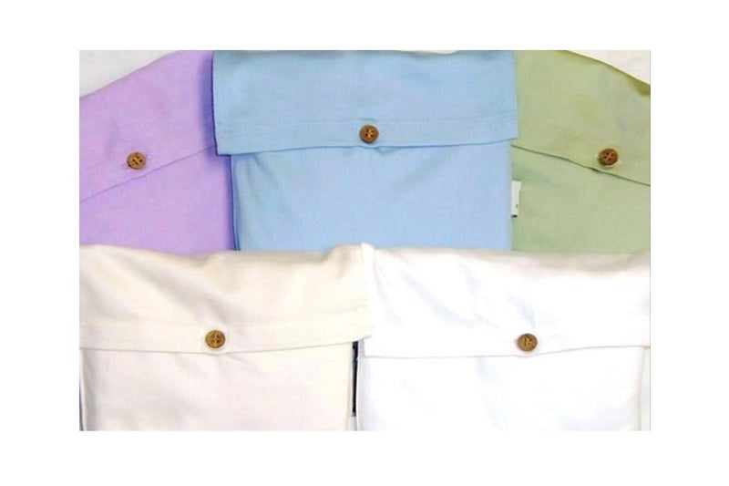 crib organic cotton fitted sheet