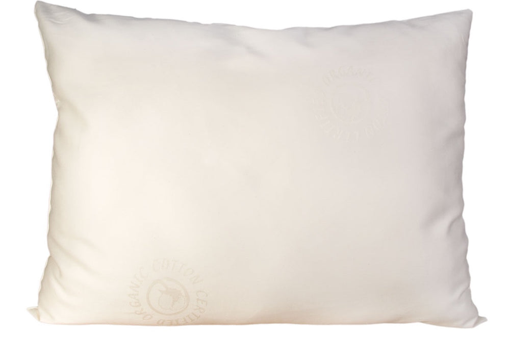 OMI molded natural rubber latex pillows