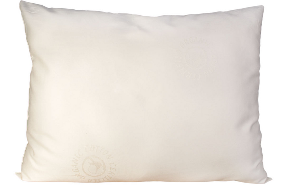 OMI organic cotton pillows