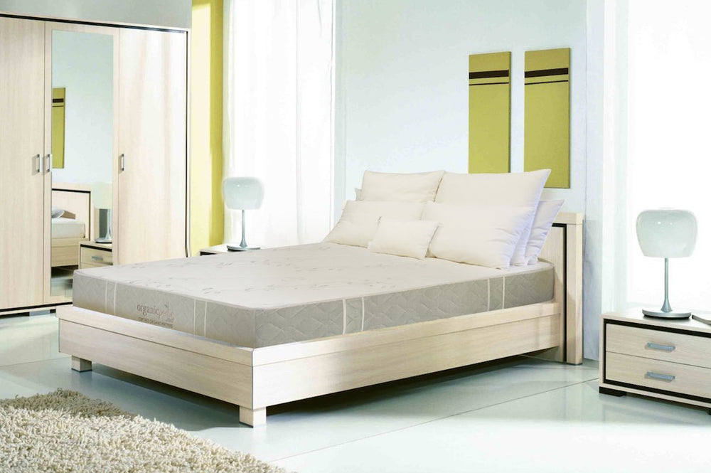 [CUSTOM] OMI Cascade Organic Latex Mattress