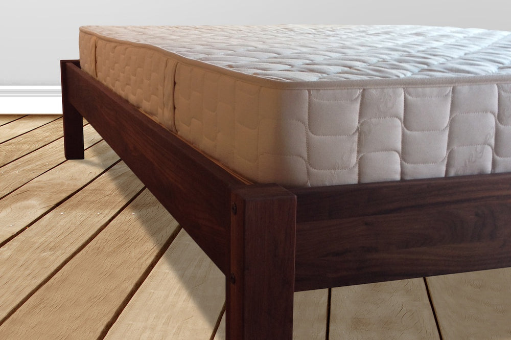 Green Cradle Chestnut Organic Latex Mattress