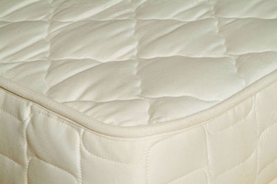 Footprint Organic Crib Innerspring Mattress
