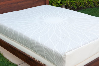 Milkbed Tri-Layer Organic Latex Mattress