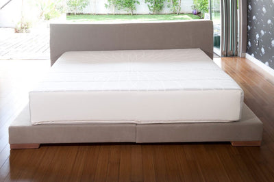 Milkbed Quad-Layer Organic Latex Mattress