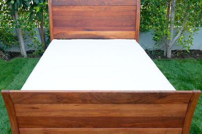 "Milkbed 7"" Organic Latex Mattress"