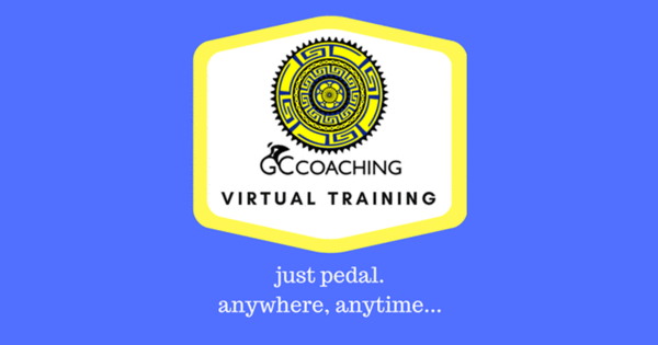 GC Coaching Virtual Training, powered by Zwift - Phase III