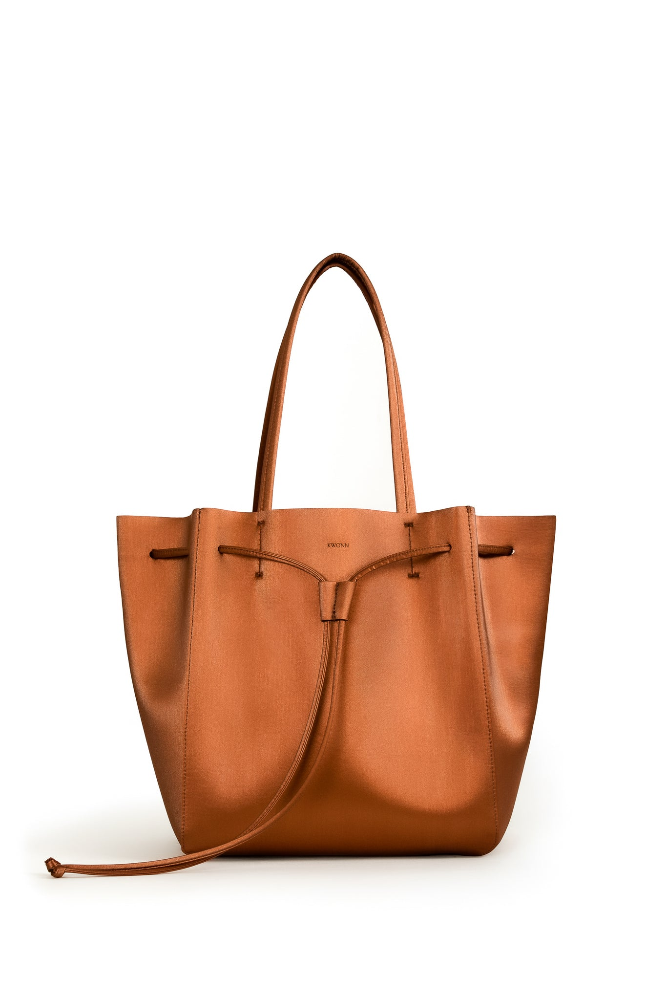 Copper Shopper Bag