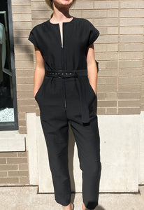Ranks Jumpsuit