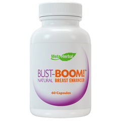1 Bottle of Bust Boom Breast Enhancement Pills