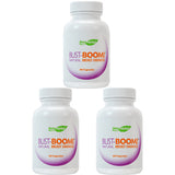 3 Bottles of Bust Boom Breast Enhancement Pills