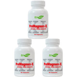 3 bottles of ProMagnum-XL Male Enhancement Pills: Powerful Testosterone Sex Booster