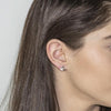 Classic Prop Stud Earrings