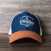 Clayton Mesh Back Trucker Hat