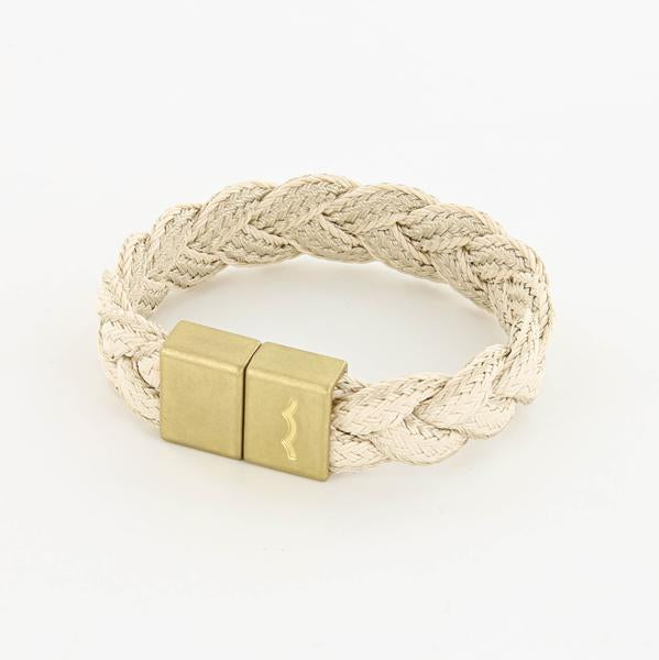 League Bracelet (Natural)