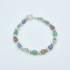 Oval Beaded Gemstone Bracelet Workshop (Tuesday, June 18th)