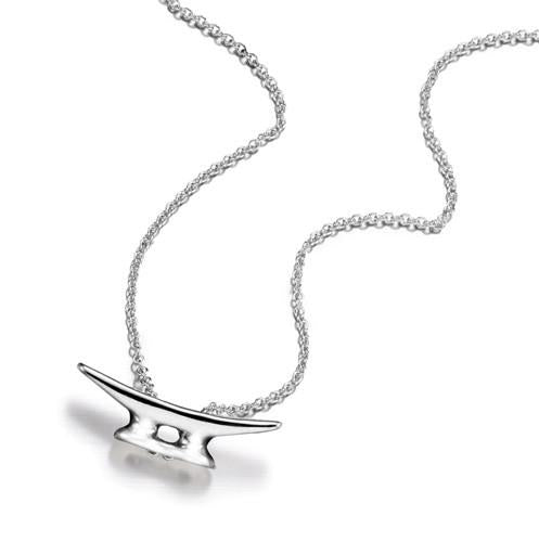 Signature Cleat Necklace