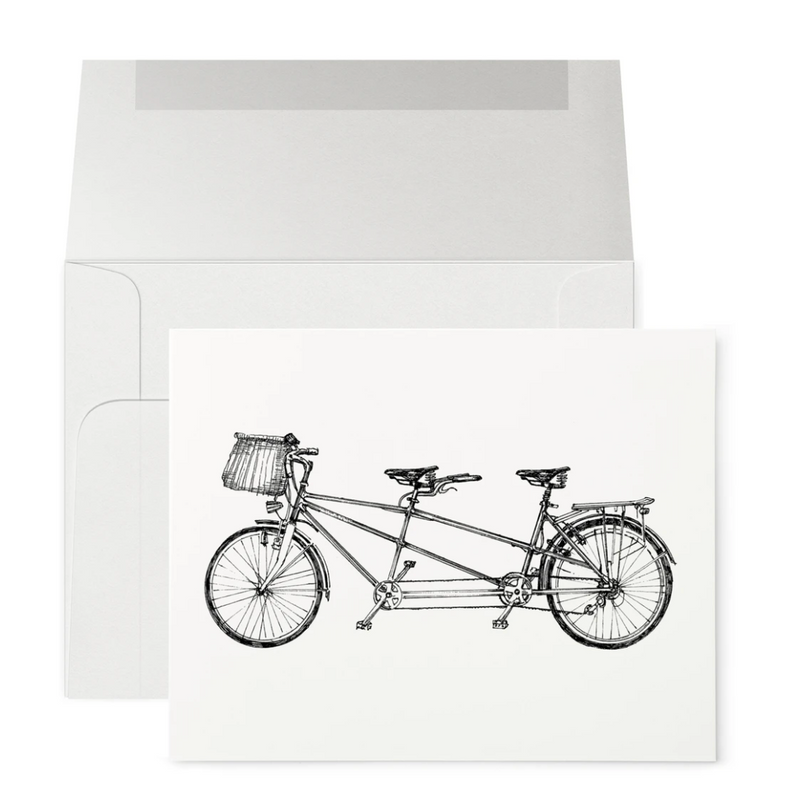 Greeting Card (Tandem)