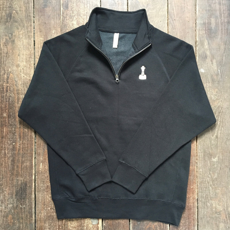 Channel Marker Quarter Zip