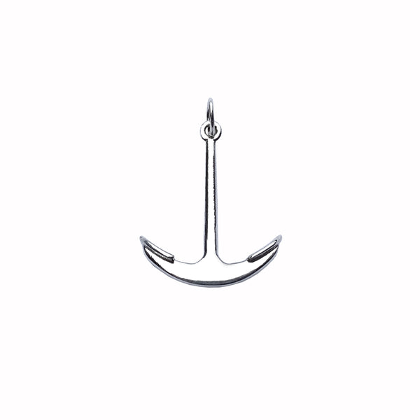 Large Anchor Charm