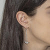 Signature Cleat Earrings