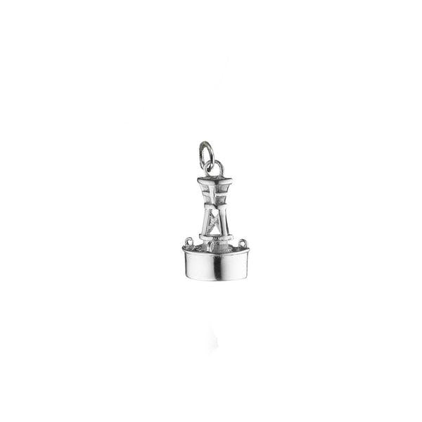 Small Channel Marker Charm