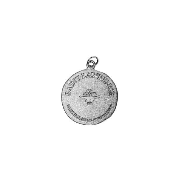 St. Lawrence Coin Necklace
