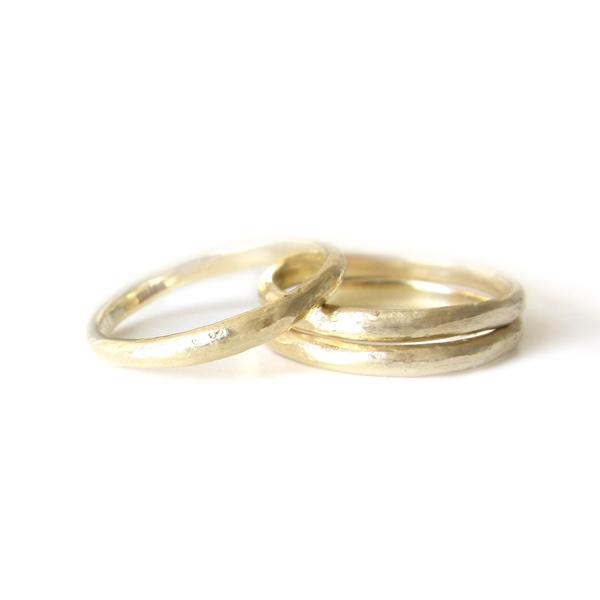 Vega Ring in 14K Yellow Gold