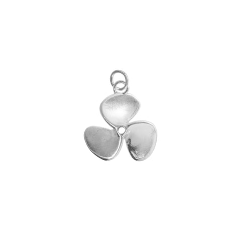 Classic Prop Charm in Sterling Silver