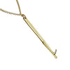 Classic Boat Hook Necklace