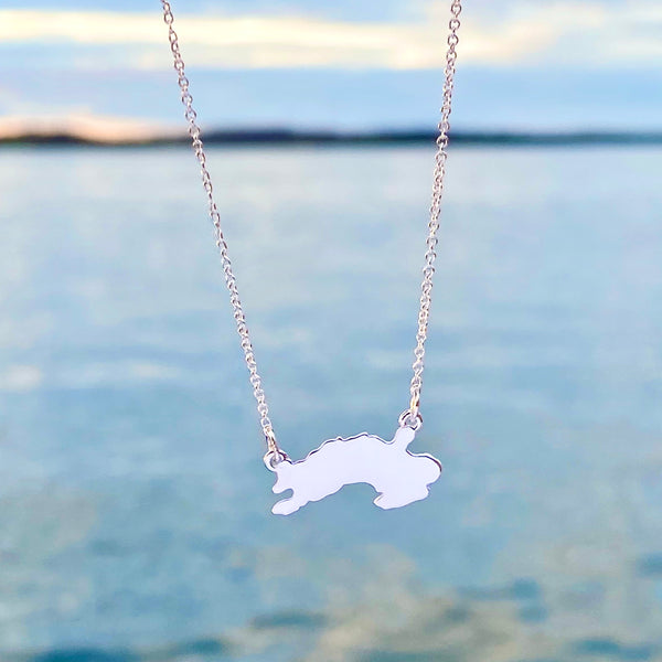 Grenell Island Necklace