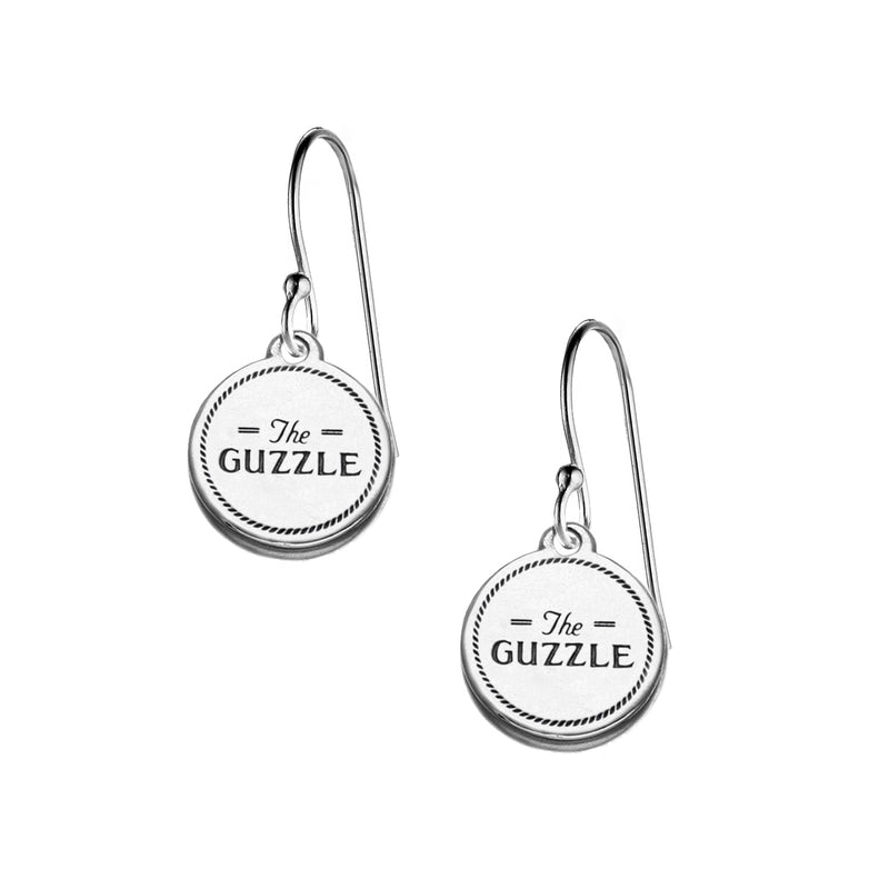Guzzle Earrings