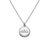 Guzzle Necklace