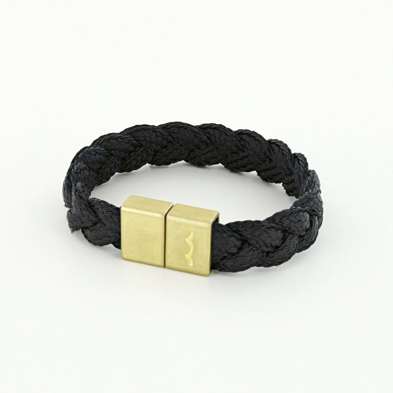 League Bracelet (Black)