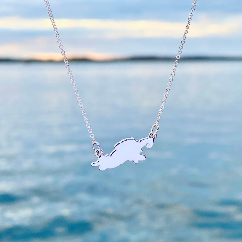 Murray Island Necklace
