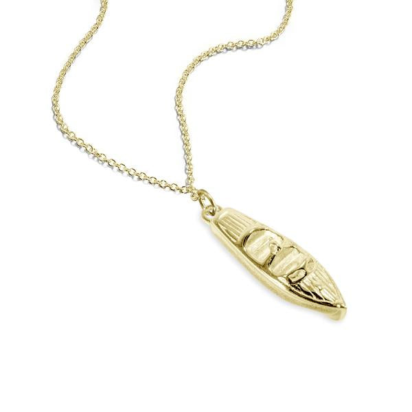 Chris Craft Boat Necklace