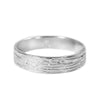 Men's Ripple Ring