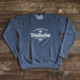 Wellesley Island Crewneck