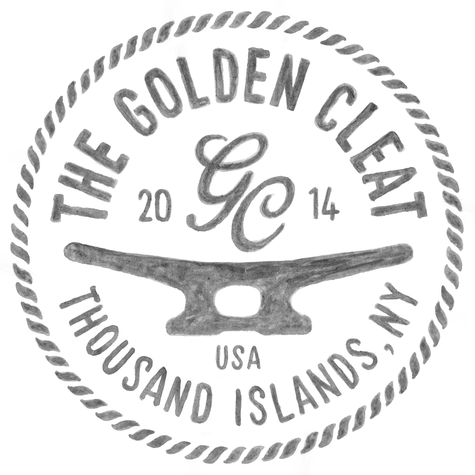 The Golden Cleat