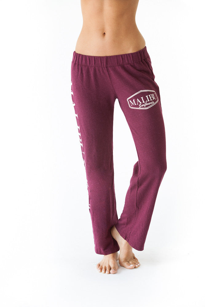 84e36b4589935 Fitted Surf Sweatpants