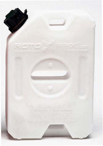 Rotopax 1 Gallon Water Storage Can
